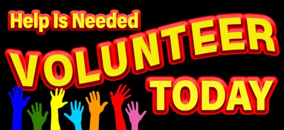 Robert Kurzban Volunteers Needed