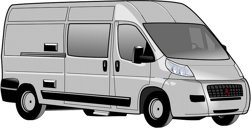 Nonprofit in Need of Van for a Brighter Day