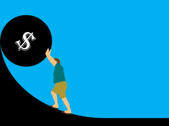 Robert Kurzban debt