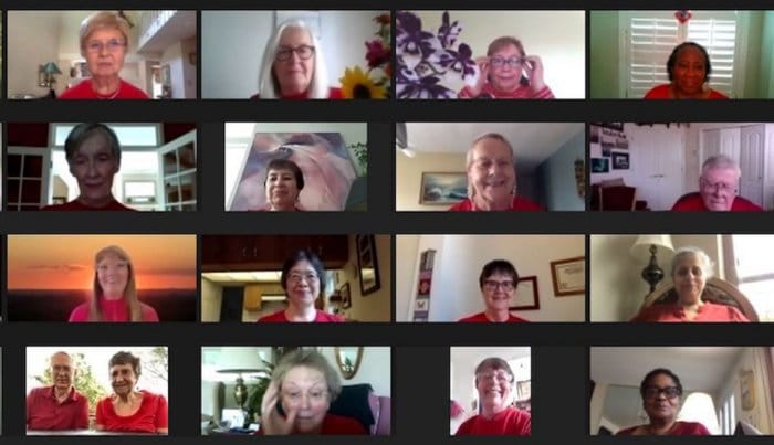 AARP and Senior Planet collab to teach Older Adults Tech