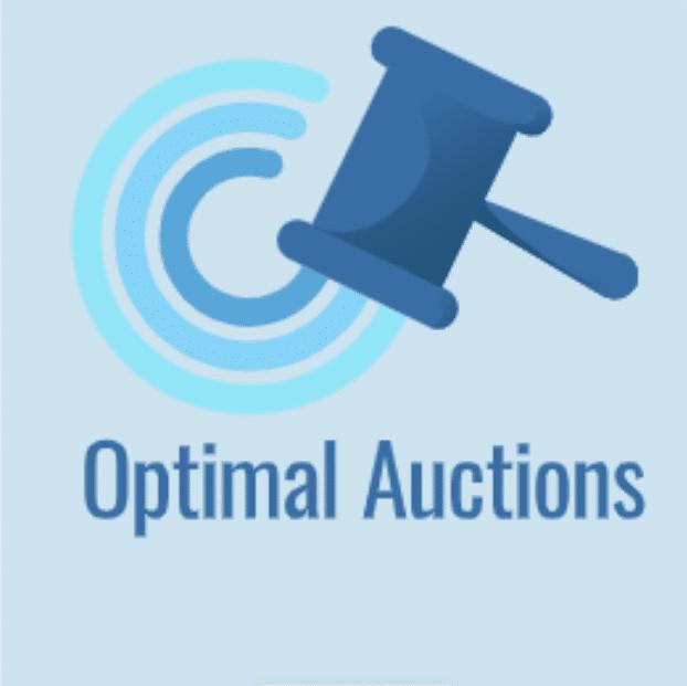 Robert Kurzban Optimal Auctions