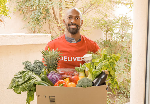 Garces Foundation Supporting Local Community With Food Boxes